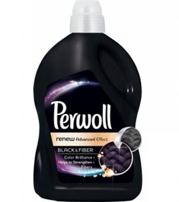 Obrázok Perwoll Black & Fiber prací gél 2,7l 45PD