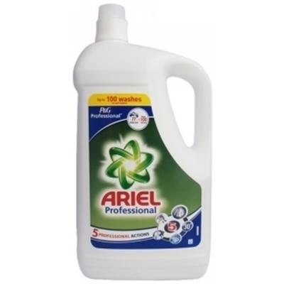 Obrázok Ariel Professional White prací gél 4,95l 90praní