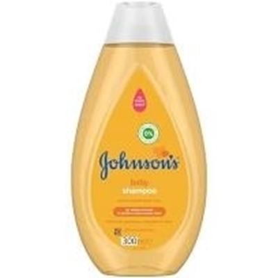Obrázok Johnsons baby šampon 300ml