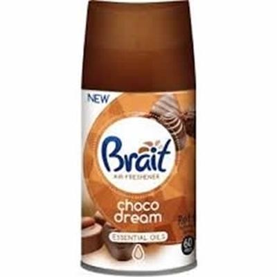 Obrázok BRAIT Choco dream náplň 250m