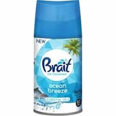 Obrázok BRAIT Ocean brezze náplň 250ml