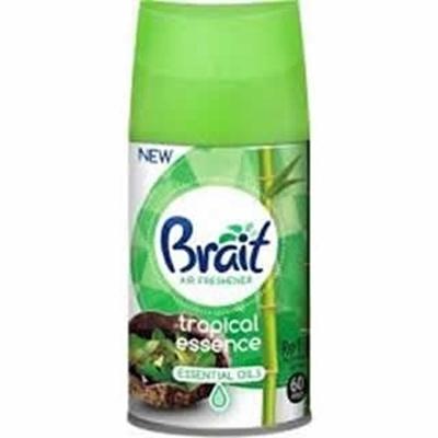 Obrázok BRAIT Tropical essence náplň 250ml