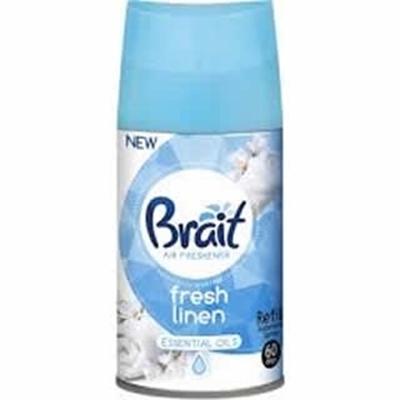 Obrázok BRAIT Fresh linen náplň 250ml