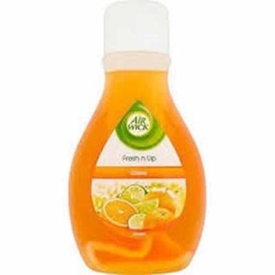Obrázok AIRWICK Fresh n up osviežovač 375ml citrus