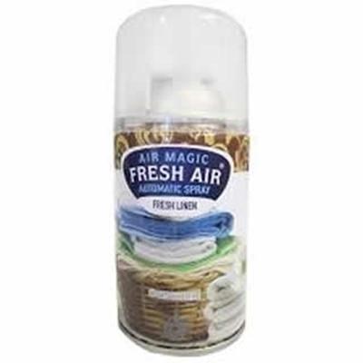 Obrázok FRESH AIR náhrada bavlna 260ml
