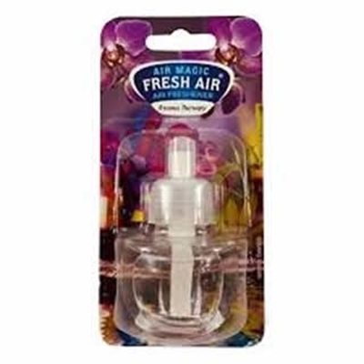 Obrázok FRESH AIR náhrada electric aroma therapy 19ml